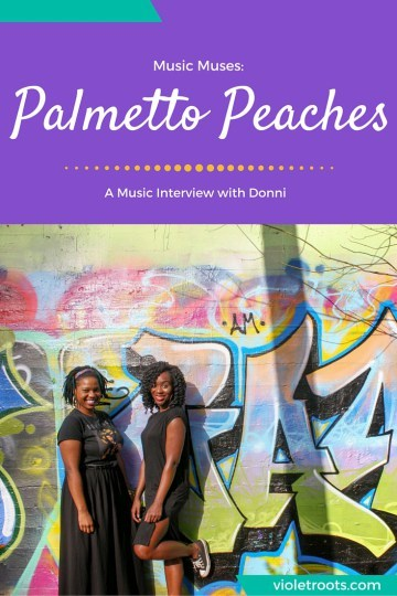 Music Muses Interview: Donni - The Palmetto Peaches