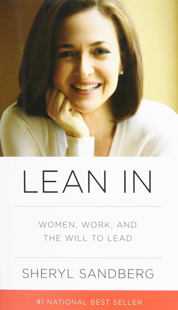 Girl Boss Books - Lean In - The Palmetto Peaches- palmsinatl.com