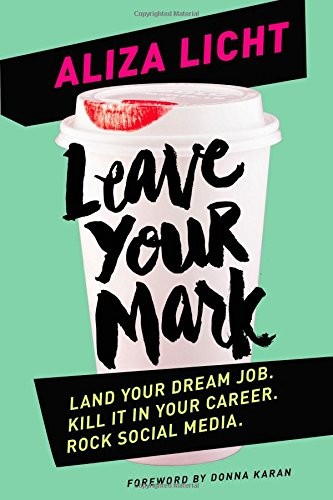 Girl Boss Books - Leave Your Mark - The Palmetto Peaches- palmsinatl.com